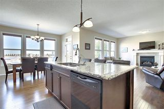 Photo 10: 1506 Monteith Drive SE: High River Detached for sale : MLS®# A1042898