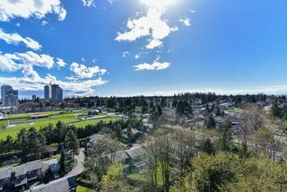 "Photo 23: 2202 10777 UNIVERSITY Drive in Surrey: Whalley Condo for sale in ""CITY POINT"" (North Surrey)  : MLS®# R2511547"