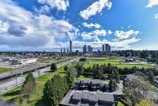 "Photo 19: 2202 10777 UNIVERSITY Drive in Surrey: Whalley Condo for sale in ""CITY POINT"" (North Surrey)  : MLS®# R2511547"