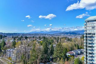 "Photo 16: 2202 10777 UNIVERSITY Drive in Surrey: Whalley Condo for sale in ""CITY POINT"" (North Surrey)  : MLS®# R2511547"