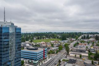 "Photo 15: 2202 10777 UNIVERSITY Drive in Surrey: Whalley Condo for sale in ""CITY POINT"" (North Surrey)  : MLS®# R2511547"
