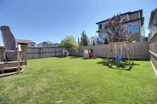Photo 32: 503 SUNCREST Lane: Sherwood Park House for sale : MLS®# E4221500