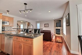 Photo 13: 503 SUNCREST Lane: Sherwood Park House for sale : MLS®# E4221500