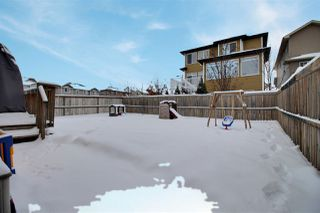 Photo 30: 503 SUNCREST Lane: Sherwood Park House for sale : MLS®# E4221500