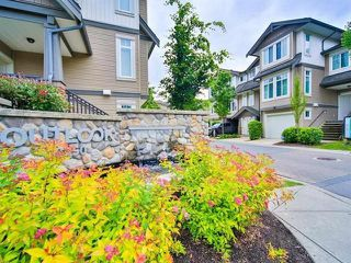 """Photo 2: 60 8250 209B Street in Langley: Willoughby Heights Townhouse for sale in """"THE OUTLOOK"""" : MLS®# R2527998"""