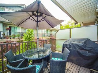 """Photo 4: 60 8250 209B Street in Langley: Willoughby Heights Townhouse for sale in """"THE OUTLOOK"""" : MLS®# R2527998"""