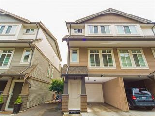 """Photo 3: 60 8250 209B Street in Langley: Willoughby Heights Townhouse for sale in """"THE OUTLOOK"""" : MLS®# R2527998"""