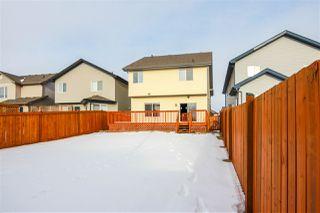 Photo 41: 3351 16B Avenue in Edmonton: Zone 30 House for sale : MLS®# E4225092