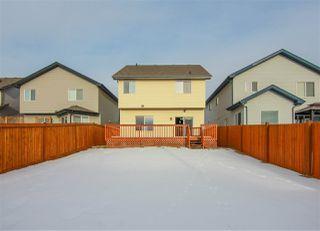 Photo 42: 3351 16B Avenue in Edmonton: Zone 30 House for sale : MLS®# E4225092