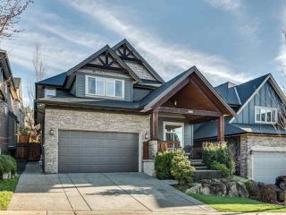 """Main Photo: 1467 SOUTHVIEW Street in Coquitlam: Burke Mountain House for sale in """"Southview"""" : MLS®# R2530138"""