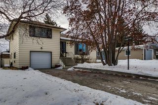 Main Photo: 3511 34 Avenue SW in Calgary: Rutland Park Detached for sale : MLS®# A1061908