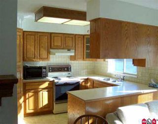 "Photo 5: 14072 17TH AV in White Rock: Sunnyside Park Surrey House for sale in ""Ocean Bluff"" (South Surrey White Rock)  : MLS®# F2602330"