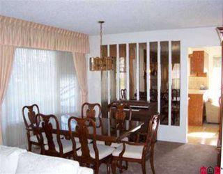 "Photo 4: 14072 17TH AV in White Rock: Sunnyside Park Surrey House for sale in ""Ocean Bluff"" (South Surrey White Rock)  : MLS®# F2602330"