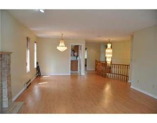 Photo 4: 3891 PINE ST in Burnaby: House for sale (Burnaby Hospital)  : MLS®# V899882