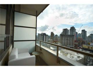 Photo 9: 1010 1010 HOWE Street in Vancouver: Downtown VW Condo for sale (Vancouver West)  : MLS®# V919564