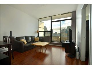 Photo 2: 1010 1010 HOWE Street in Vancouver: Downtown VW Condo for sale (Vancouver West)  : MLS®# V919564