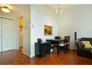 Photo 4: 1010 1010 HOWE Street in Vancouver: Downtown VW Condo for sale (Vancouver West)  : MLS®# V919564