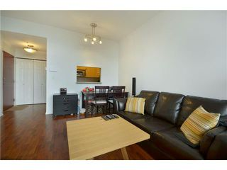 Photo 5: 1010 1010 HOWE Street in Vancouver: Downtown VW Condo for sale (Vancouver West)  : MLS®# V919564