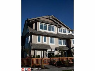 Photo 1: 22 8250 209B St in Outlook: Willoughby Heights Home for sale ()