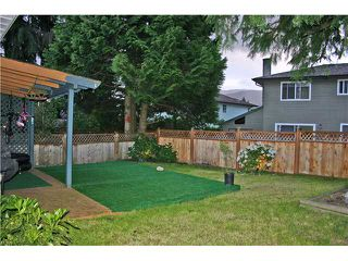 "Photo 10: 3239 MAYNE Crescent in Coquitlam: New Horizons House for sale in ""NEW HORIZONS"" : MLS®# V935409"