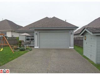 """Photo 9: 6842 184TH Street in Surrey: Cloverdale BC House for sale in """"Cloverdale"""" (Cloverdale)  : MLS®# F1208817"""