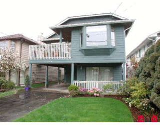 Photo 1: MLS #2309747 in White Rock: House for sale : MLS®# 2309747
