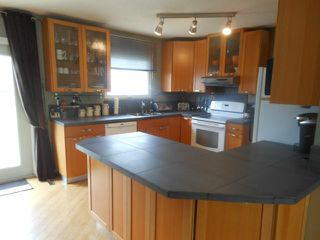 Photo 6: 54 Mackie Bay in WINNIPEG: Westwood / Crestview Residential for sale (West Winnipeg)  : MLS®# 1208909