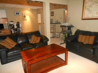 Photo 11: 54 Mackie Bay in WINNIPEG: Westwood / Crestview Residential for sale (West Winnipeg)  : MLS®# 1208909
