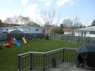 Photo 14: 54 Mackie Bay in WINNIPEG: Westwood / Crestview Residential for sale (West Winnipeg)  : MLS®# 1208909