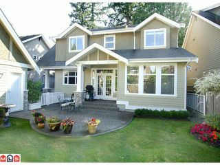 "Photo 10: 12513 24TH Avenue in Surrey: Crescent Bch Ocean Pk. House for sale in ""OCEAN PARK"" (South Surrey White Rock)  : MLS®# F1222968"