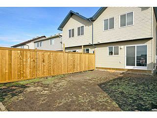 Photo 15: 99 ELGIN MEADOWS Gardens SE in CALGARY: McKenzie Towne Residential Attached for sale (Calgary)  : MLS®# C3545504