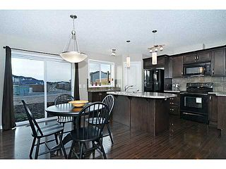 Photo 4: 99 ELGIN MEADOWS Gardens SE in CALGARY: McKenzie Towne Residential Attached for sale (Calgary)  : MLS®# C3545504