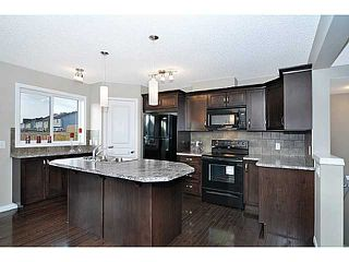Photo 5: 99 ELGIN MEADOWS Gardens SE in CALGARY: McKenzie Towne Residential Attached for sale (Calgary)  : MLS®# C3545504