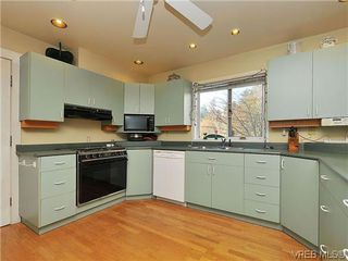 Photo 10: 81 Kingham Place in VICTORIA: VR View Royal Single Family Detached for sale (View Royal)  : MLS®# 318659