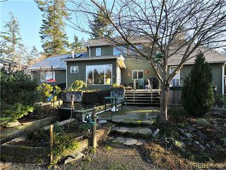 Photo 18: 81 Kingham Place in VICTORIA: VR View Royal Single Family Detached for sale (View Royal)  : MLS®# 318659