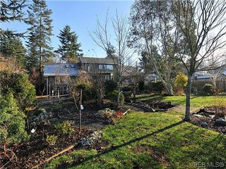 Photo 19: 81 Kingham Place in VICTORIA: VR View Royal Single Family Detached for sale (View Royal)  : MLS®# 318659