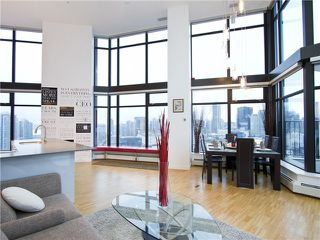 "Photo 12: 2910 128 W CORDOVA Street in Vancouver: Downtown VW Condo for sale in ""WOODWARDS"" (Vancouver West)  : MLS®# V987819"