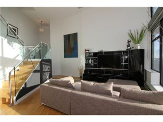 "Photo 13: 2910 128 W CORDOVA Street in Vancouver: Downtown VW Condo for sale in ""WOODWARDS"" (Vancouver West)  : MLS®# V987819"