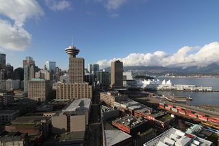 "Photo 8: 2910 128 W CORDOVA Street in Vancouver: Downtown VW Condo for sale in ""WOODWARDS"" (Vancouver West)  : MLS®# V987819"