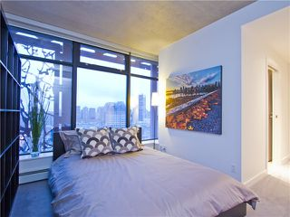 "Photo 18: 2910 128 W CORDOVA Street in Vancouver: Downtown VW Condo for sale in ""WOODWARDS"" (Vancouver West)  : MLS®# V987819"