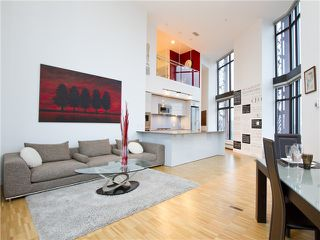 "Photo 11: 2910 128 W CORDOVA Street in Vancouver: Downtown VW Condo for sale in ""WOODWARDS"" (Vancouver West)  : MLS®# V987819"