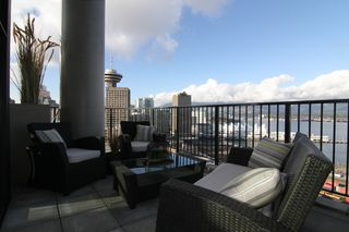 "Photo 10: 2910 128 W CORDOVA Street in Vancouver: Downtown VW Condo for sale in ""WOODWARDS"" (Vancouver West)  : MLS®# V987819"