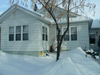 Photo 1: 801 SHERBURN Street in WINNIPEG: West End / Wolseley Residential for sale (West Winnipeg)  : MLS®# 1301958