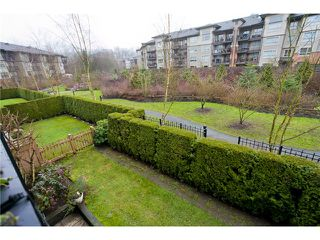 Photo 10: 208 500 KLAHANIE Drive in Port Moody: Port Moody Centre Condo for sale : MLS®# V988656