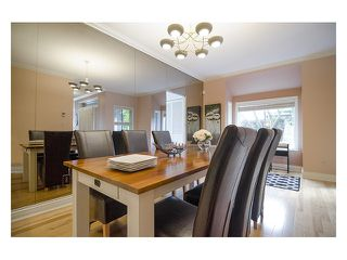 "Photo 4: 635 W 27TH Avenue in Vancouver: Cambie Townhouse for sale in ""Grace Estates"" (Vancouver West)  : MLS®# V997460"
