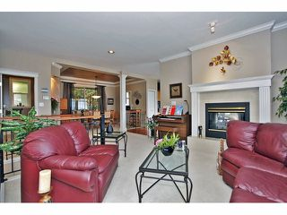 Photo 2: 2665 GOODBRAND Drive in Abbotsford: Abbotsford East House for sale : MLS®# F1307685