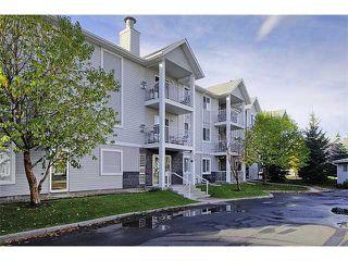 Photo 1: 2304 VALLEYVIEW Park SE in CALGARY: West Dover Condo for sale (Calgary)  : MLS®# C3562606