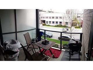 "Photo 9: 211 750 W 12TH Avenue in Vancouver: Fairview VW Condo for sale in ""TAPESTRY"" (Vancouver West)  : MLS®# V1002282"