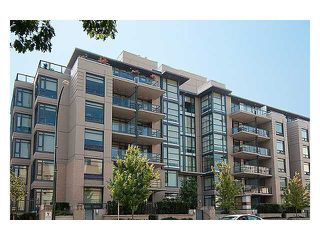 "Photo 1: 211 750 W 12TH Avenue in Vancouver: Fairview VW Condo for sale in ""TAPESTRY"" (Vancouver West)  : MLS®# V1002282"
