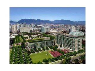 "Photo 2: 211 750 W 12TH Avenue in Vancouver: Fairview VW Condo for sale in ""TAPESTRY"" (Vancouver West)  : MLS®# V1002282"